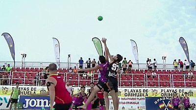 Playa - Arena Handball Tour