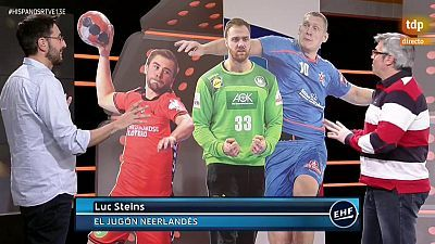 Programa Campeonato de Europa