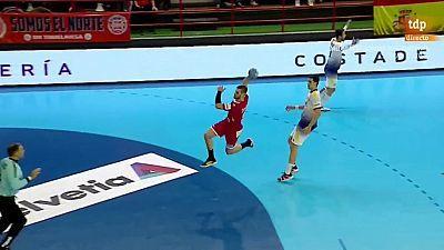 Torneo internacional de España masculino: Rusia - Portugal