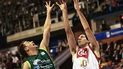 Baloncesto - Copa del Rey 2014: Unicaja - CAI Zaragoza | Copa del ...