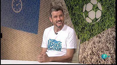 Entrevista a Juan Carlos Unzué