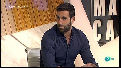 Entrevista a Sergi Mora