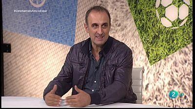 Entrevista Xesco Espar