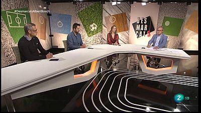 Tertúlia Esportiva. La Covid deixarà fer el referèndum al FC Barcelona?