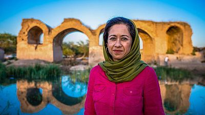 Persia, la historia de Irán. Episodio 1