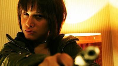 '25 kilates', un estupendo thriller este martes en 'El Cine de La 2'