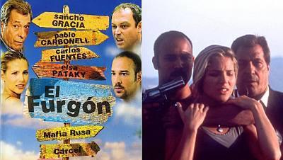 'El furgón', este viernes en 'El Cine de La 2'