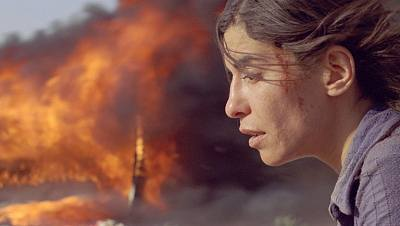 'Incendies', un drama canadiense nominado al Oscar, este viernes en 'El Cine de La 2'