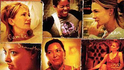 'Nueve vidas', una gran película sobre mujeres este viernes en 'El Cine de La 2'