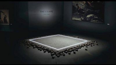 The Square (presentación)