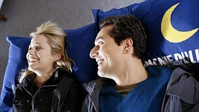 'Un amor de altura', una estupenda comedia francesa, este viernes en El Cine de La 2