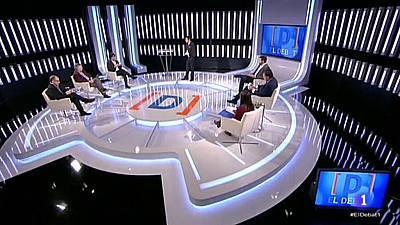 Candidatures electorals 21-D