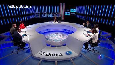 Catalunya, banc de proves electoral
