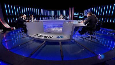 Debat : Eleccions Europees