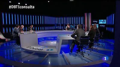Debat : La consulta i la polèmica pel simposi