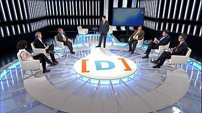 El Debat de La1 - 07/04/2016 - Analitzem la reunió entre PSOE, Podemos i C's