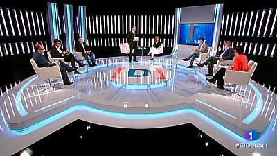 El posicionament del PSC en el debat d'investidura i l'enfrontament amb el PSOE