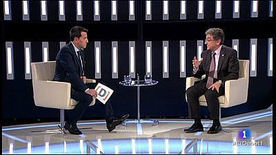 Entrevista a Enric Millo