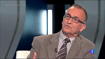 Entrevista a Joaquim Solé Vilanova, catedràtic d'Hisenda Pública de la UB