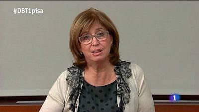 Irene Rigau: