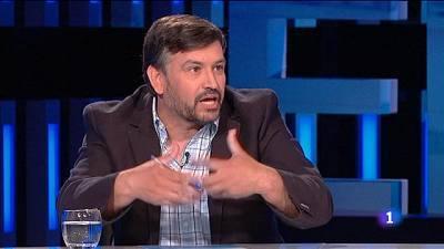 Joan Caball: 'La llei d'assegurances espanyola és un exemple a la resta de països, però ara l'estan desmantellant'