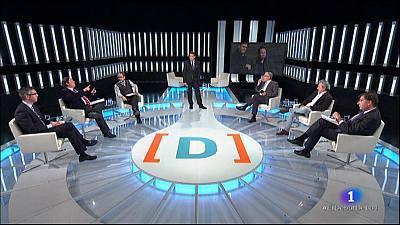 Jordi Turull analitza la situació política catalana i espanyola