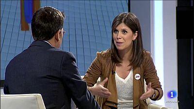 Marta Vilalta d'ERC