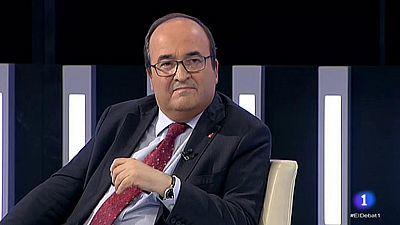 Miquel Iceta, secretari del PSC
