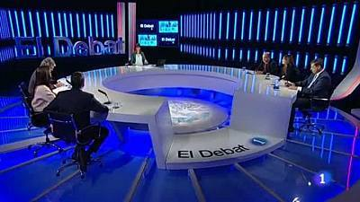 Taula de debat Intervenció de la UE a l'economia espanyola