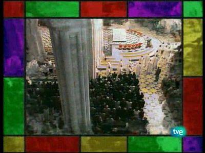 Día del Señor - Parroquia de los Trinitarios de Aluche