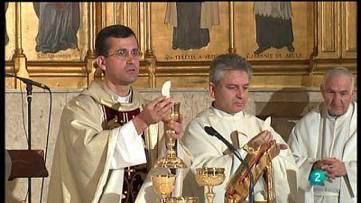 Día del Señor - Parroquia Nuestra Sra. de la Concepción en Madrid