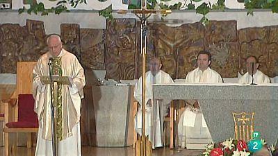 Parroquia Santa Mª del Cervellón