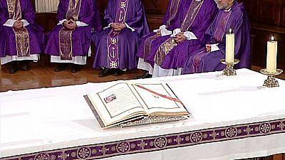 Seminario Diocesano de Madrid