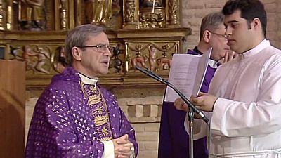 Toledo - Santiago el Mayor