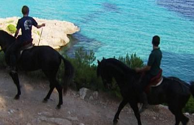 El camino de los caminos de Menorca