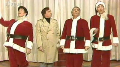 Especial Navidad 1980