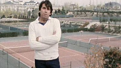 El juego del tenis