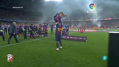 El Barça guanya la Lliga