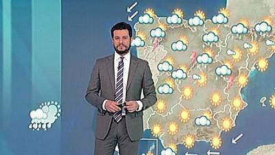 Cielos despejados y aumento de temperaturas, que en el sureste llegarán a los 30 grados