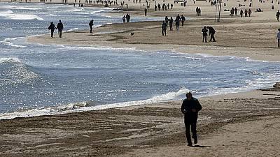 Comenzaran a subir las temperaturas de una forma notable en el interior de España