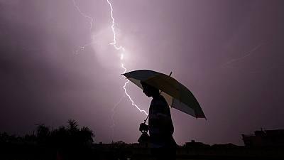 Habrá lluvias en el Cantábrico y Alto Ebro
