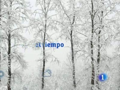 La nubosidad se desplaza al Mediterráneo - 31/12/10
