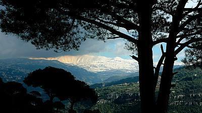 Las nieblas persistirán en la meseta norte y en la cuenca  del Ebro