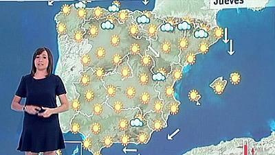 Llega el anticiclón y suben las temperaturas en toda España
