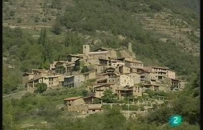 L'antic alt Urgell