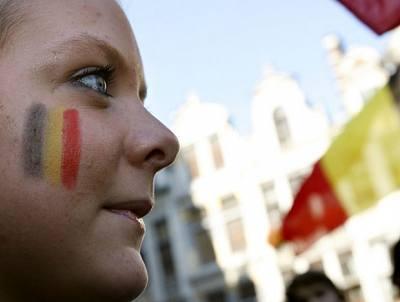Bélgica, dos países en uno