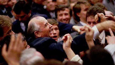 Checoslovaquia: De la primavera de Praga a la de Moscú