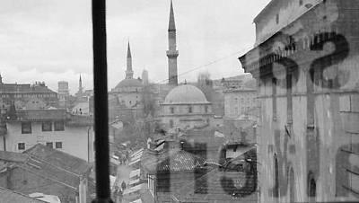 Cicatrices de Sarajevo