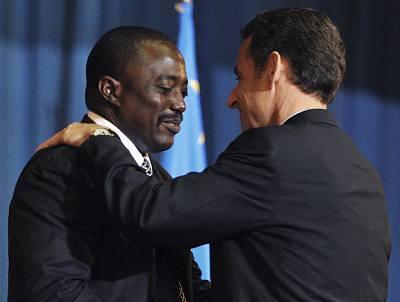 Congo, el corazón herido de África