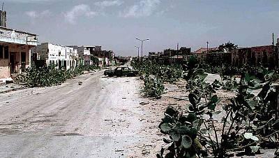 Somalia, el infierno olvidado